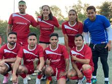 El conservadurismo quedó atrás, León Gto, tiene un equipo de fútbol LGBT+