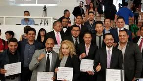 """PREMIO- """"Guerrero Azteca"""" para figuras del Deporte LGBTTTI en México"""