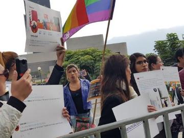 El homofo Carlos Leal Diputado Local de Morena en NL frena matrimonio igualitario