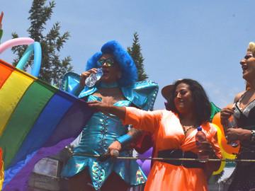 5ta Marcha del Orgullo Iztapalapa 2019