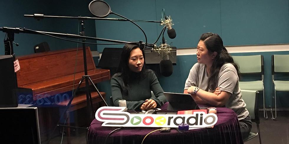 Soooradio Interview