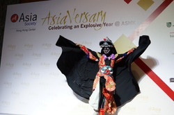 Asia Versary Celebrating an Explosive@ASHK