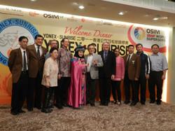 香港公開羽毛球錦標賽