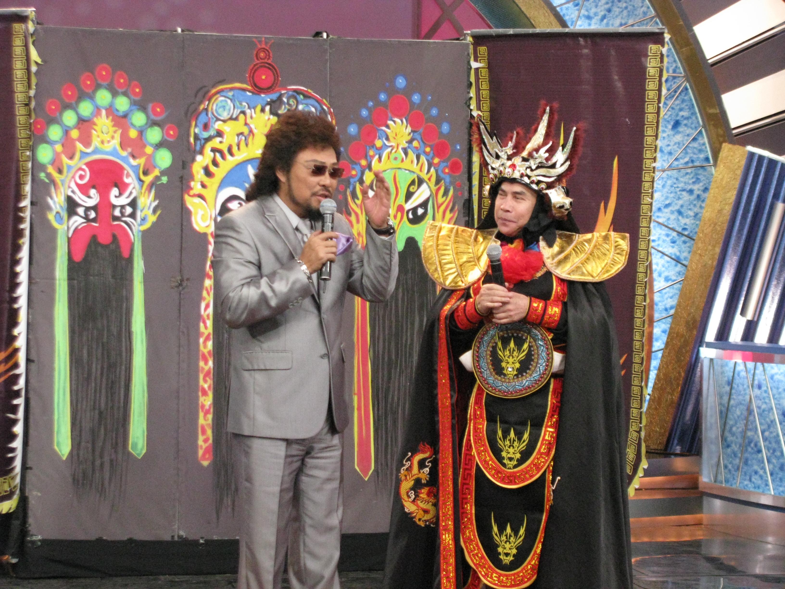 綜藝大哥大2010