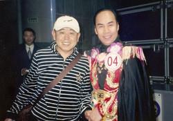 潘長江先生