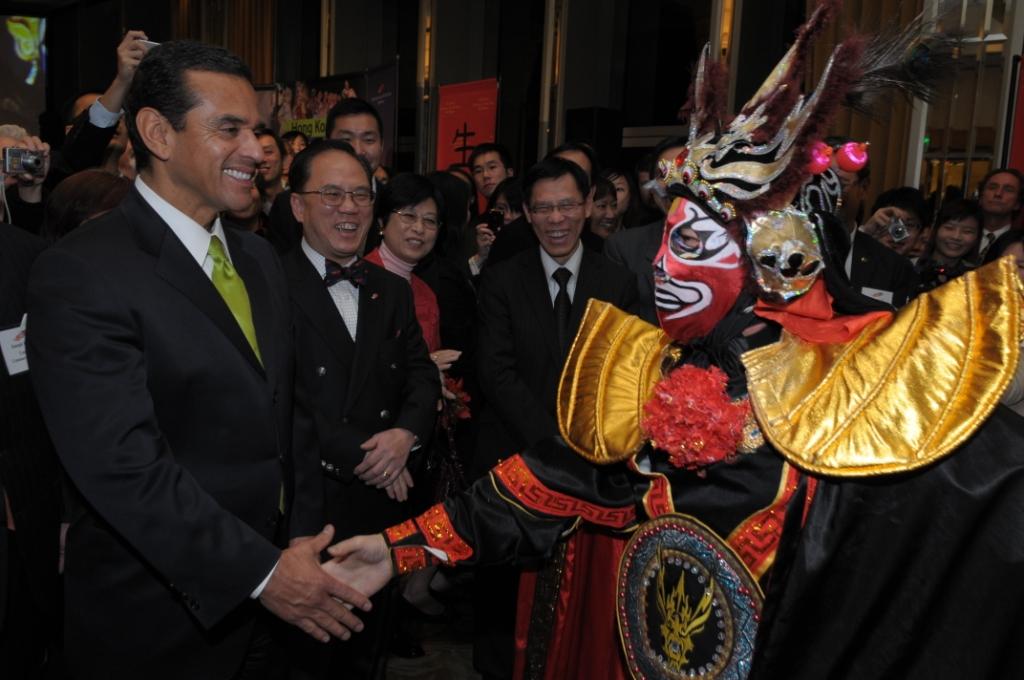 香港貿易發展局活動 2009