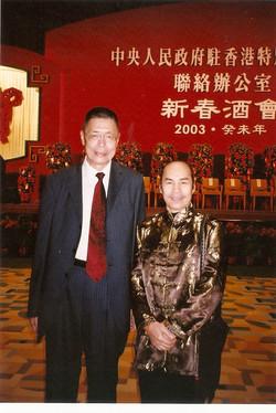 國際鋼琴家劉詩昆先生