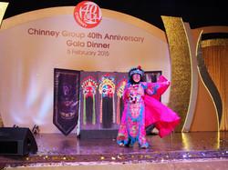 Chinney Group 40th Anniversary Gala