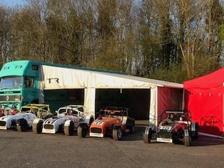 Rounds 3 & 4 Brands Hatch Locost