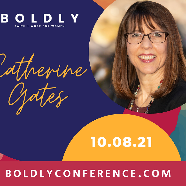 BOLDLY Conference
