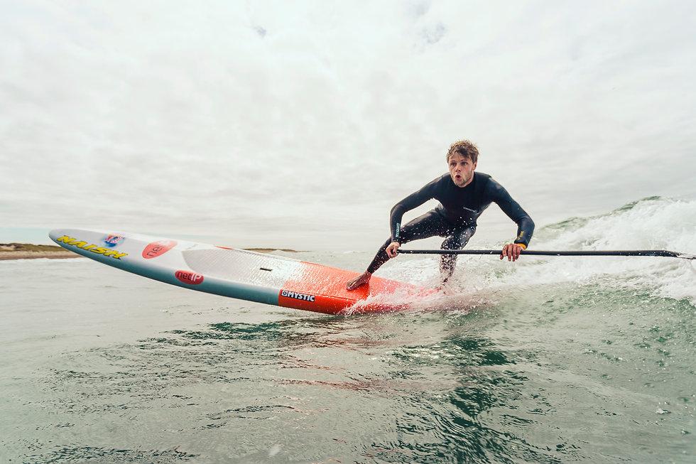 Casper Steinfath surfskole