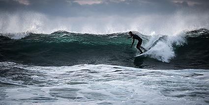 surfguiding viking adventures