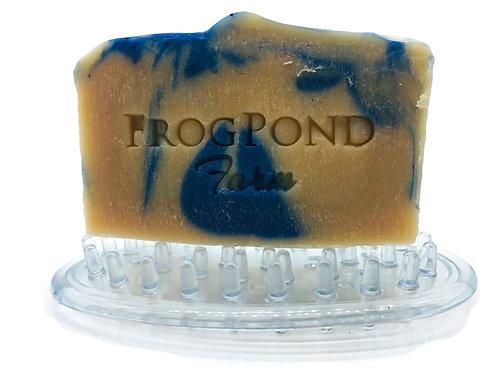 Plastic Soap Saver