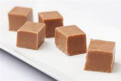 Milk Chocolate Goat Milk Fudge