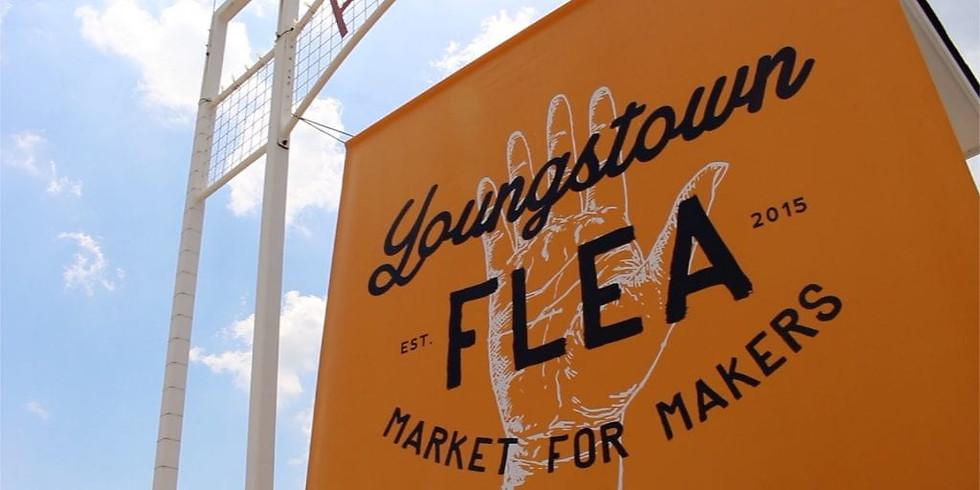 October Youngstown Flea