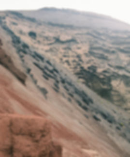 Landscapephotography Lanzarote by Debbie Trouerbach