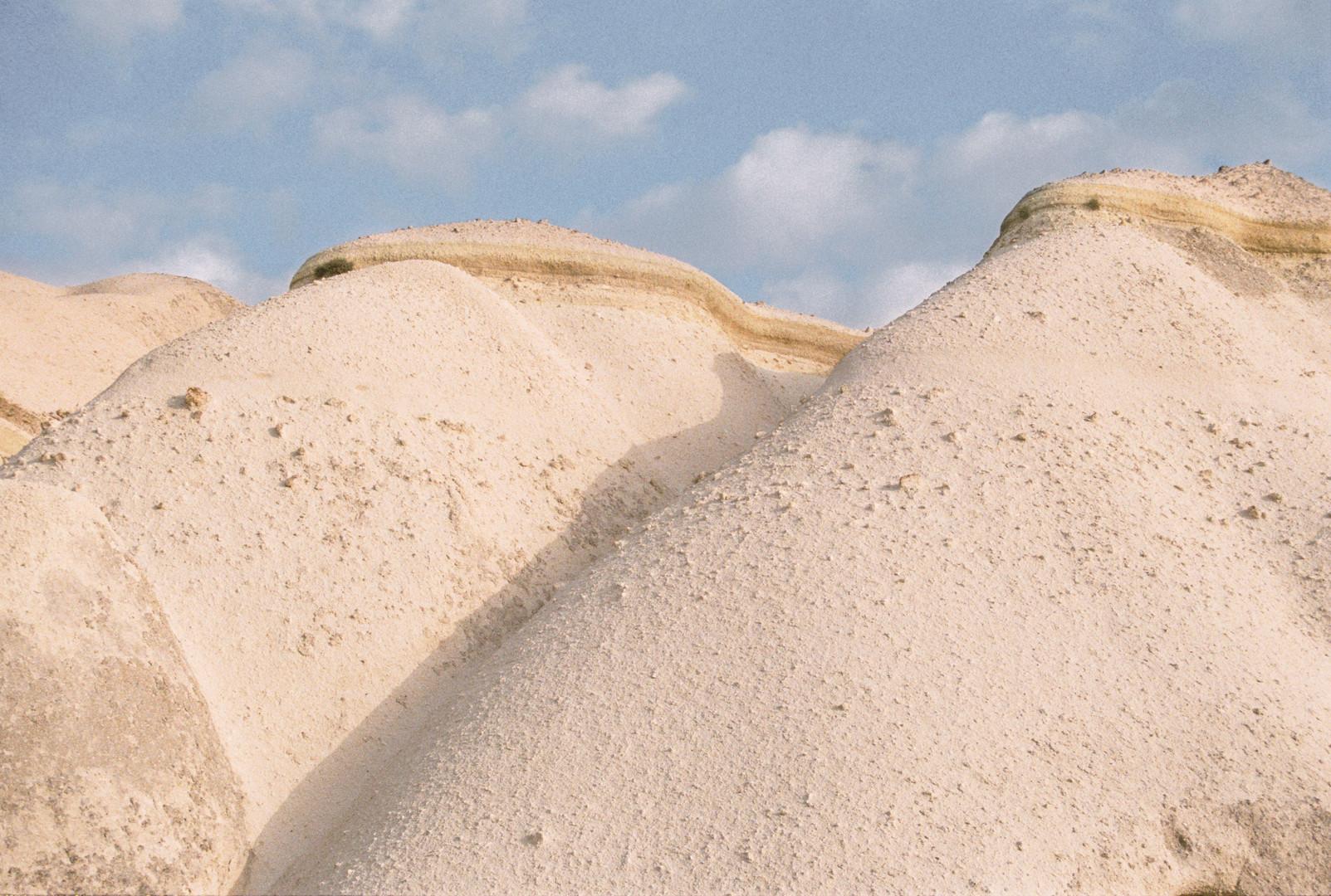 Poética natura - Cappadocia Turkey X|||