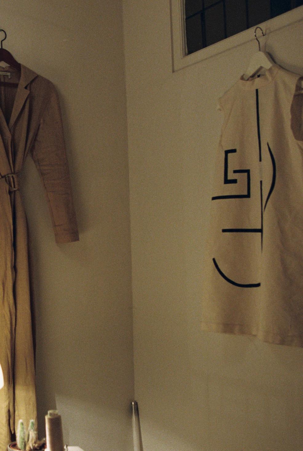 Studio Joko store and studio visit: Atelier Paradis, Jordaan, Amsterdam