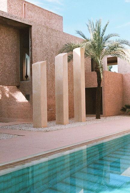 Dar Sabra marrakech morocco studio joko