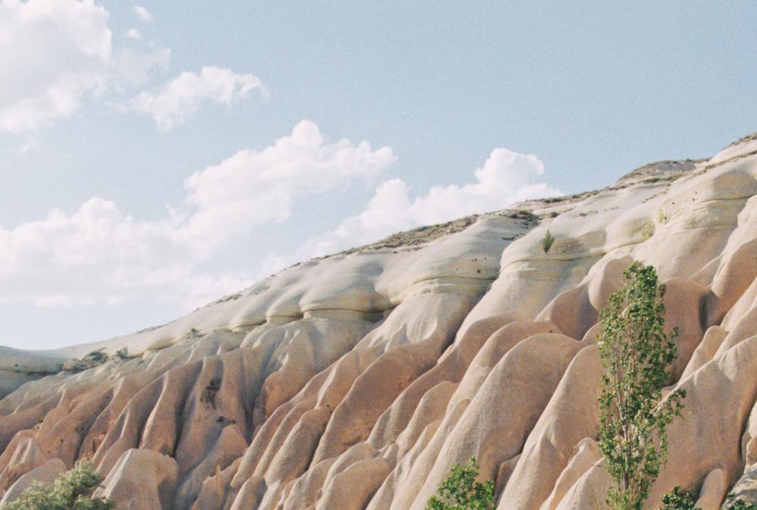 Poética natura - Cappadocia Turkey |X -