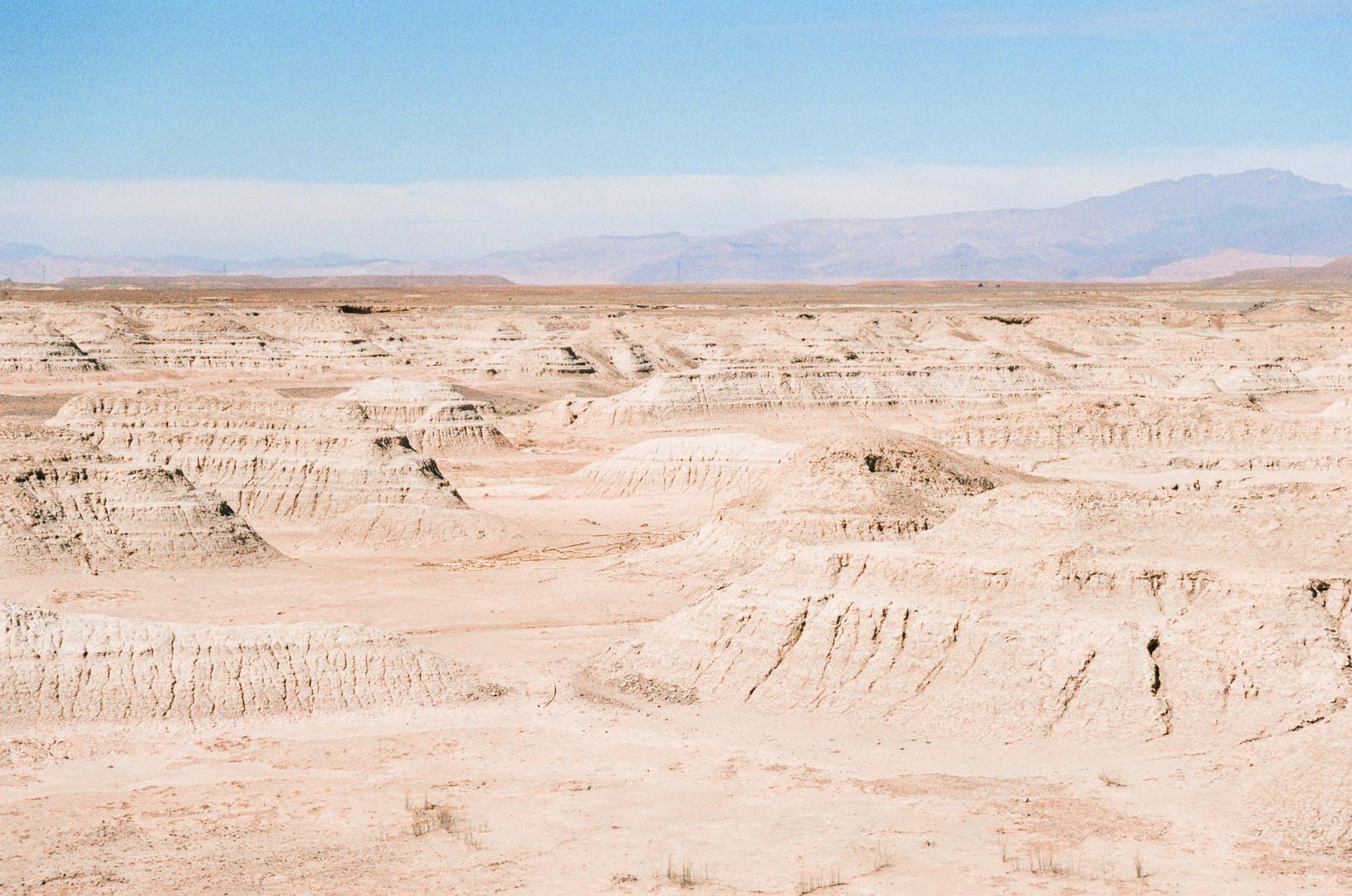 Vivid fragments of Morocco - Ouarzazate