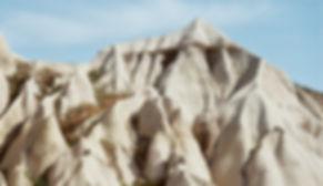 Landscape photography Cappadocia Turkey