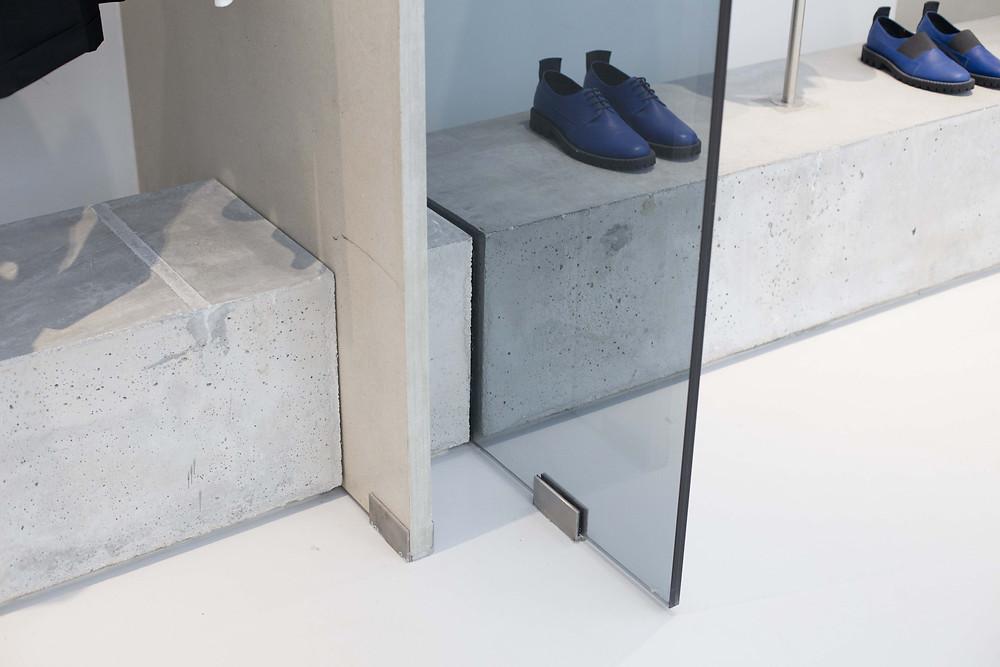 Joko visits Etudes Studio store, a fashion hotspot in Paris