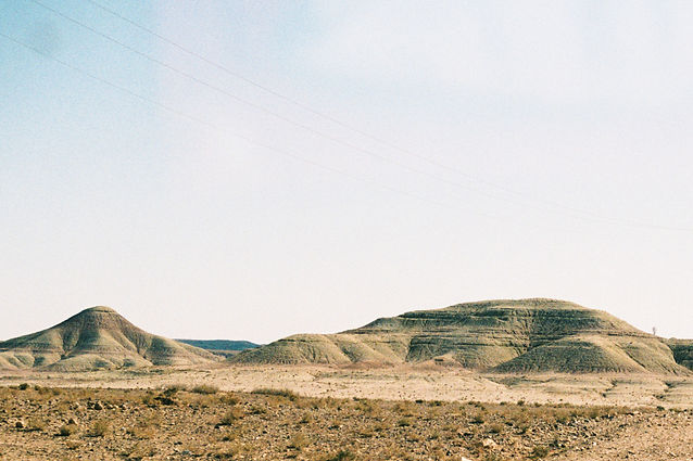 Landscapephotography atlas mountains mor