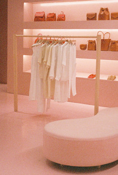 Mansur Gavriel, Soho New York