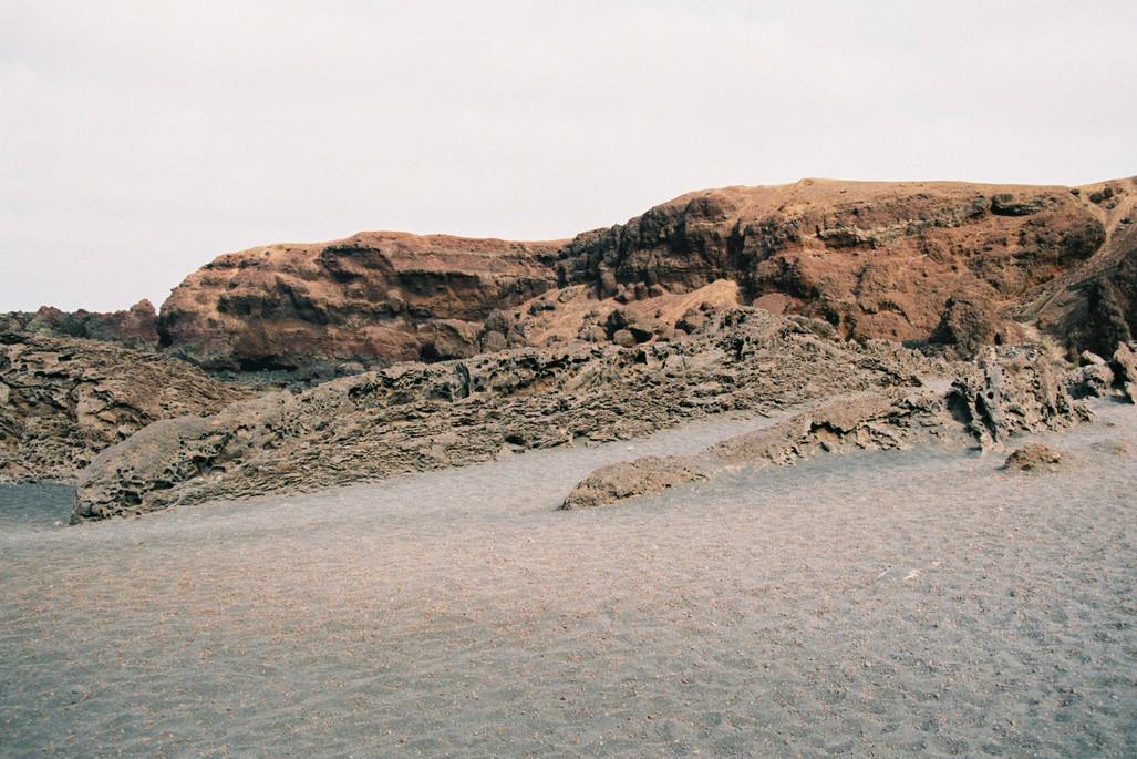 Poetica natura - Lanzarote 8  - Debbie T