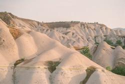 Poética natura - Cappadocia Turkey X - Debbie Trouerbach