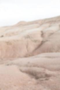 Joko visits La Pause agafay desert Marrakech Morocco