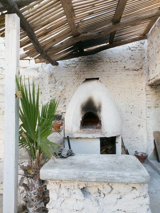 joko visits la ferme marrakech morocco -