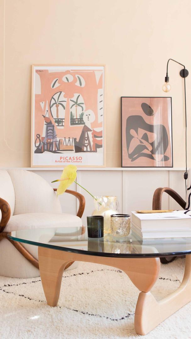 Crisp Sheets Suite by debbie trouerbach-