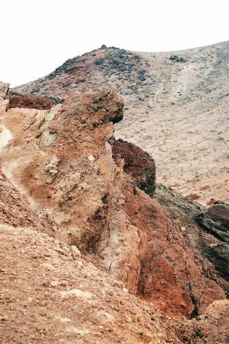 Poetica natura - Lanzarote 2  - Debbie T