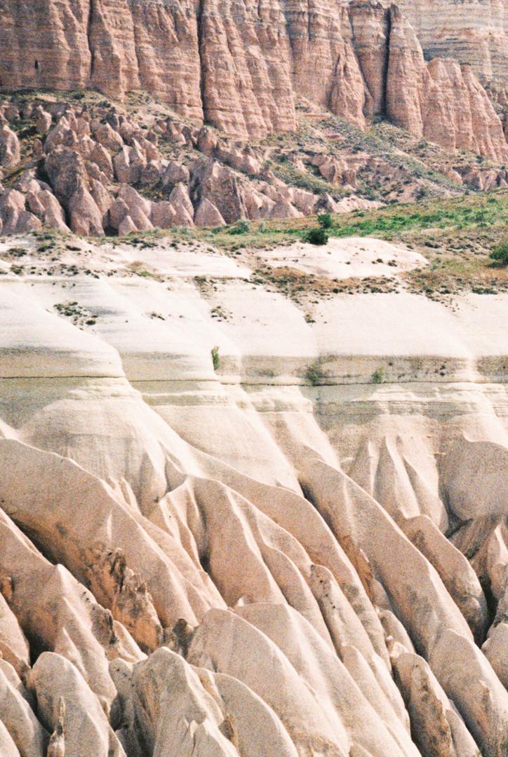 Poética Natura - Cappadocia Turkey V -