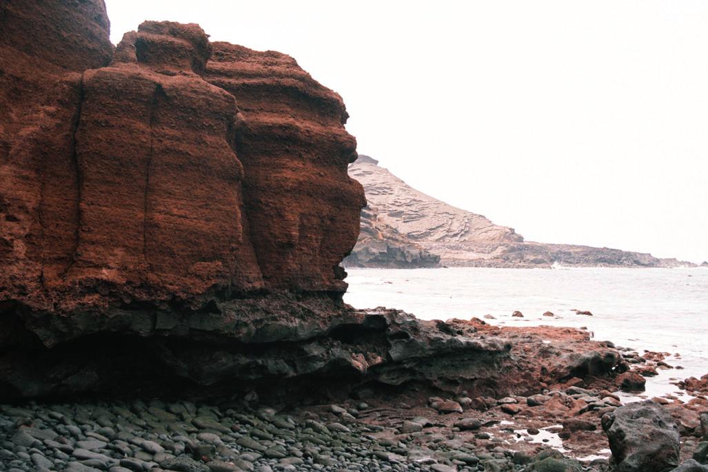 Poetica natura - Lanzarote 6 - Debbie Tr