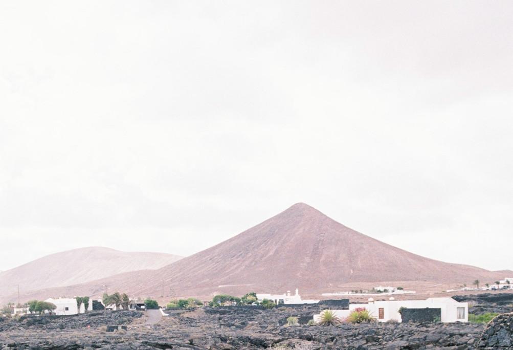 Poetica natura - Lanzarote 16  - Debbie