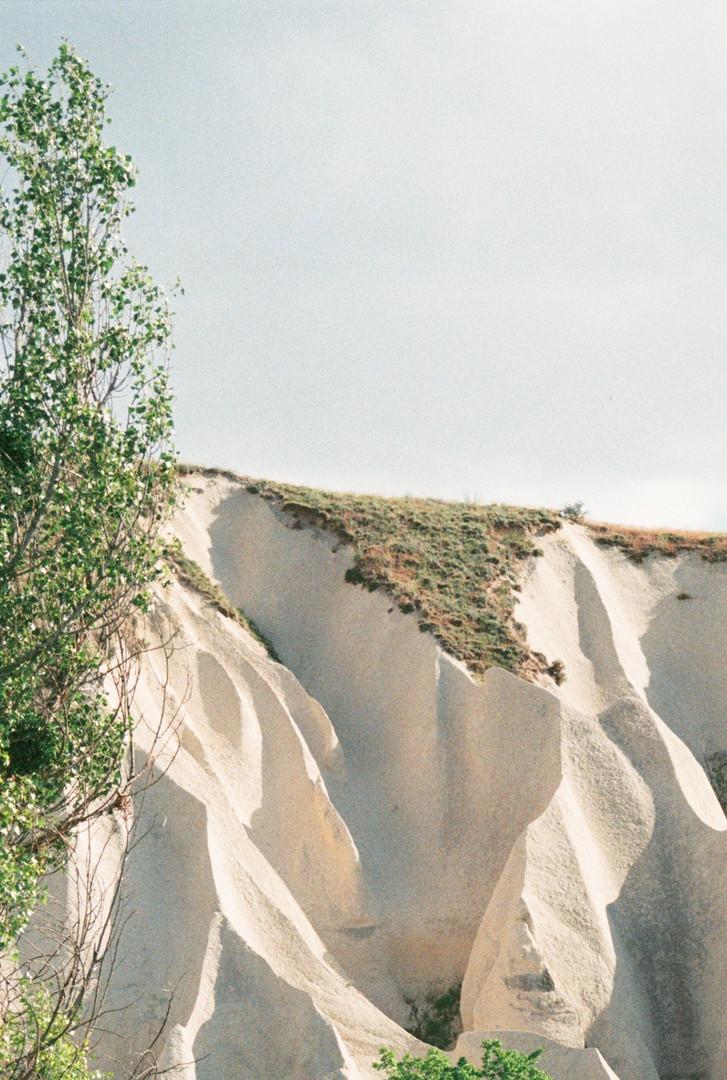 Poética natura - Cappadocia Turkey V||