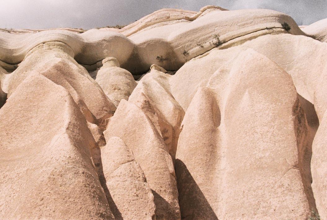 Poética natura - Cappadocia Turkey X||