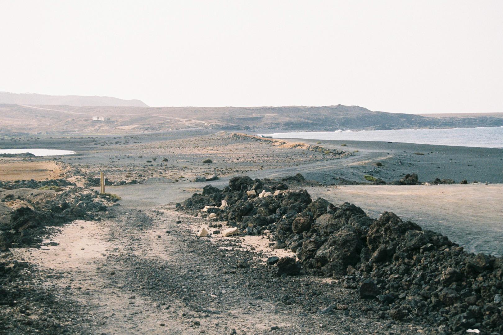 Poetica natura - Lanzarote 9 - Debbie Tr