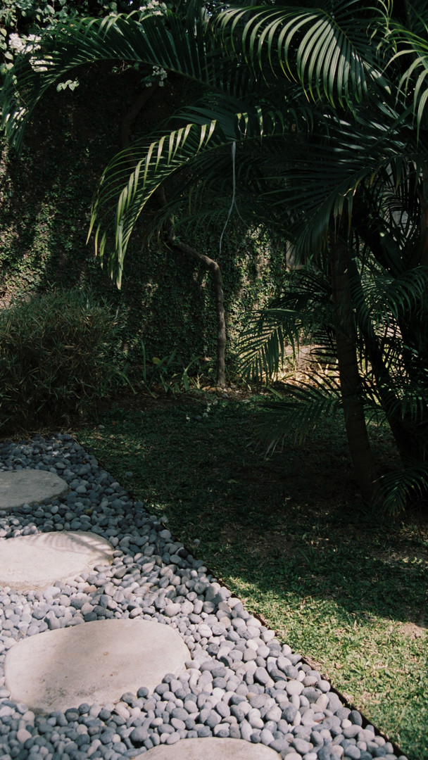 Villa Samuan Julia's Bali on film Debbie