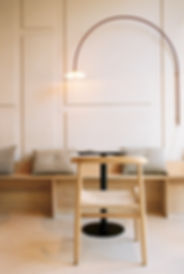 Studio Joko visitis Coffee Sometime Amst