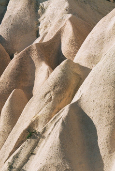 Red & Rose valley, Cappadocia, Turkey