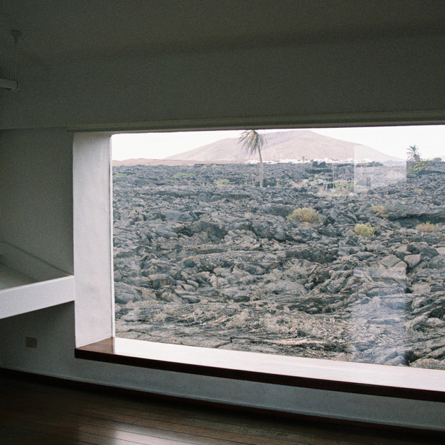 Lanzarote - Debbie Trouerbach