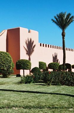 Marrakech for Joko