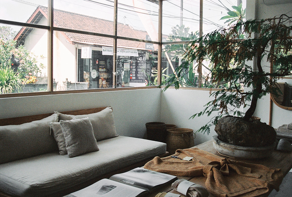 Studio Joko visits Yoli & Otis, Canggu Bali