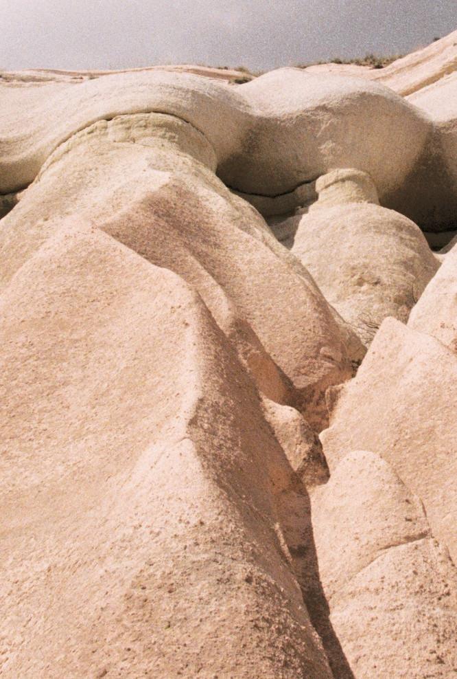 Poética natura - Cappadocia Turkey V| -