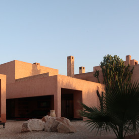 Dar Sabra Marrakech Morocco - Debbie Trouerbach