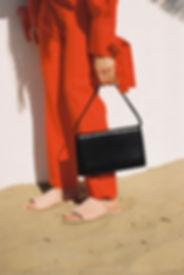 Fashion editorial by studio joko